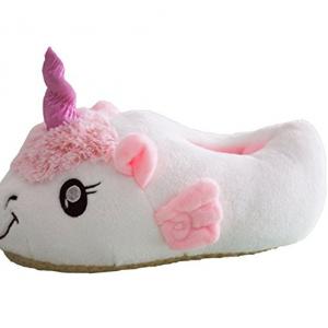 blanco unicornio Zapatos