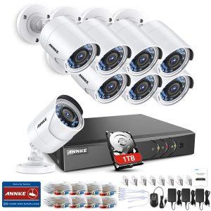 comprar cámarasde seguridad