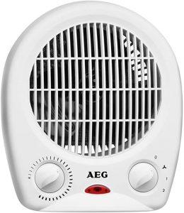aeg calefactor