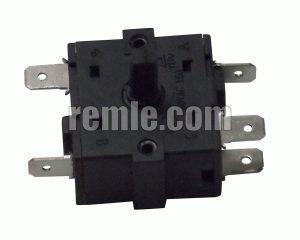 interruptor calefactor
